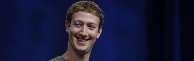 Facebook fa profitti per 1,3 miliardi ma non paga un dollaro di tasse