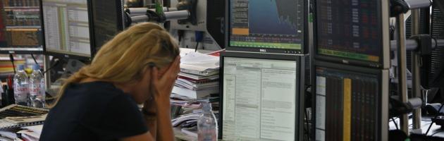 """Crisi, Moody's boccia il fondo salva-stati. Hollande: """"Attuare decisioni summit Ue"""""""