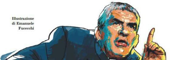 Alleanza Pd-Udc: le prese di posizione di Casini