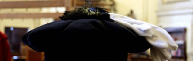 Cassazione cappello interna