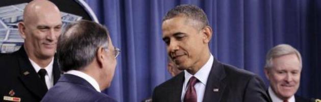 Fuga di notizie dalla Casa Bianca, Pentagono monitora la stampa