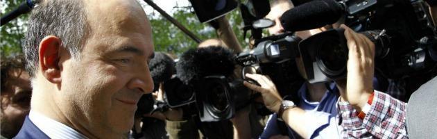 """Crisi, la Francia: """"Subito l'antispread"""". Monti: """"L'eurozona sia più coesa"""""""