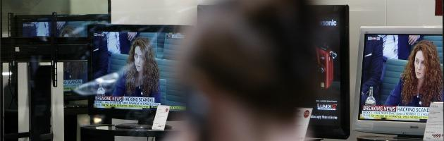News of the World, ex direttrice Rebekah Brooks sarà incriminata