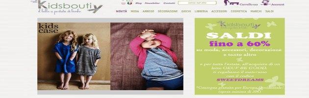 """E-commerce, """"piace alle donne ma soprattutto alle mamme"""""""