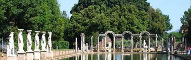 """Villa Adriana, """"inchiesta"""" dell'Unesco: """"Risposte dall'Italia entro due anni"""""""