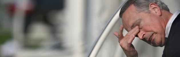 """Euro 2012, Abete cita Travaglio e attacca: """"Mi vergogno di chi non ha tifato Italia"""""""