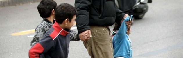 Minori, rapivano figli di coniugi separati. Quattro arresti in Europa