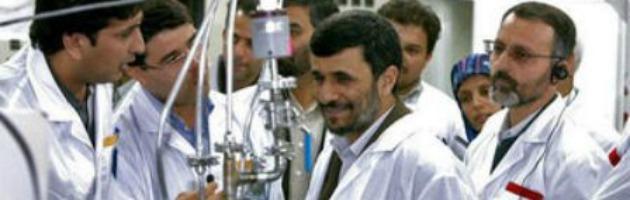 Virus negli stabilimenti nucleari iraniani e i computer suonano rock a tutto volume