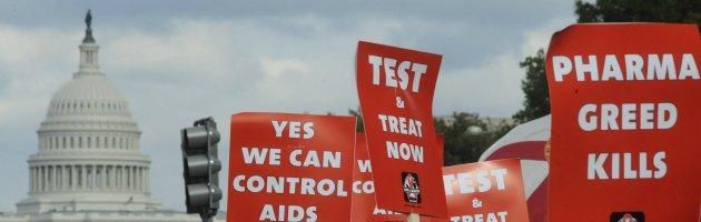 """Conferenza mondiale Aids, Fauci : """"La fine della pandemia è possibile"""""""