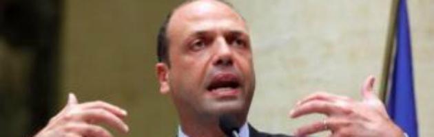 """Pdl, Alfano: """"La Minetti deve dimettersi. Renzi non sarà candidato premier"""""""