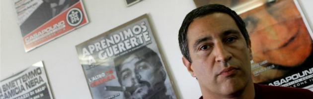 CasaPound, il vice rischia processo per favoreggiamento a spacciatore
