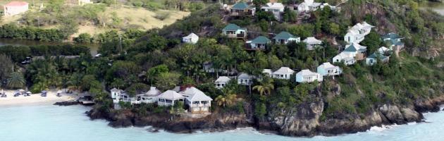 """Arner Bank, chiesto il processo per 10: """"Maxi evasione per gli affari ad Antigua"""""""