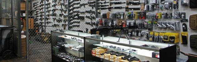 Armi, il commercio aumenta del 24% in 5 anni. Anche grazie alle banche