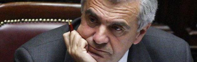 Il ministro della Salute Renato Balduzzi