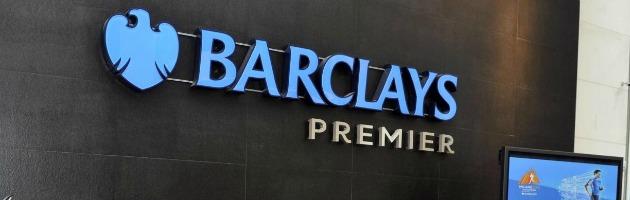 Banche inglesi, multa da 1,3 miliardi per truffa su polizze assicurative
