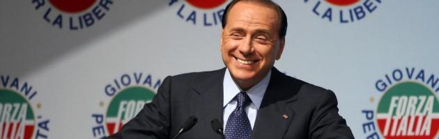 Dell'Utri indagato, Berlusconi non andrà a Palermo a testimoniare