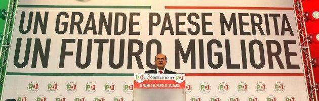 """Legge elettorale, i sondaggi spingono il Pd a tenere il Porcellum. Casini: """"No a Sel"""""""