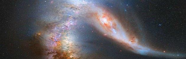 """Per i teorici del """"Big Rip"""" l'universo ha poco meno di 17 miliardi di anni"""