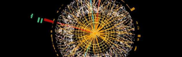 Dal bosone di Higgs a Curiosity: 2012 anno di successi. Ma anche di errori