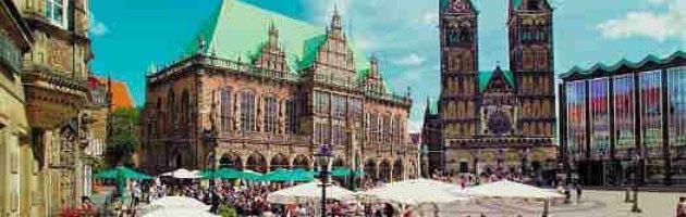 Germania, a Brema aziende pubbliche privatizzabili solo con referundum