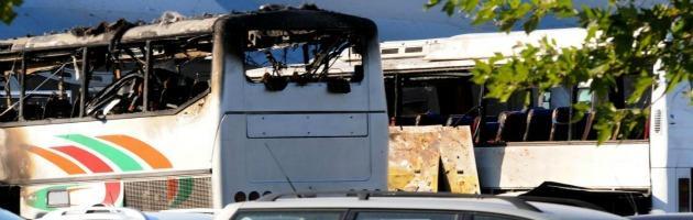 Attentato contro israeliani in Bulgaria opera di un kamikaze. L'Iran si dissocia