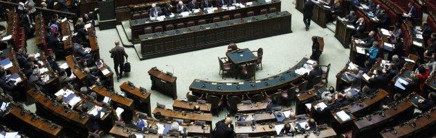 Casta con monti il 20 dei deputati diserta l 39 aula for Presenze camera deputati