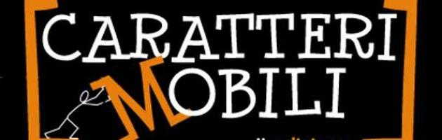 'Caratteri Mobili', da oggi a Conversano il festival della notizia. Tre giorni di dibattiti