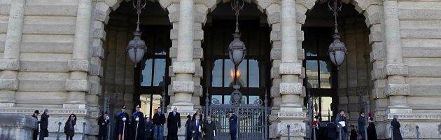 Condannato a 14 anni Luca Bianchini, lo stupratore seriale di Roma