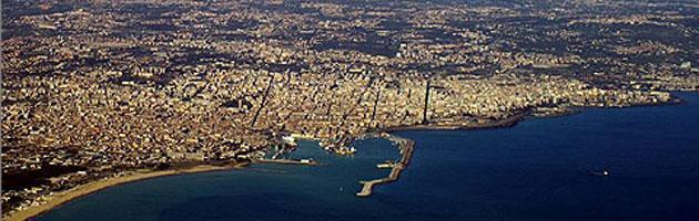 Catania: l'impossibile accesso al mare, tra pallottole e promesse