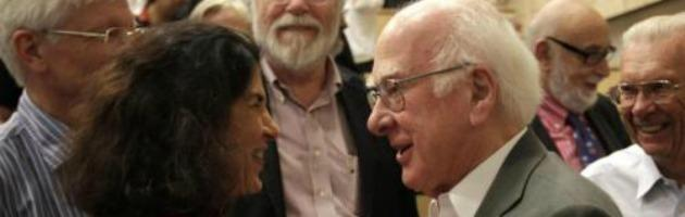 Bosone di Higgs, il Cern prova l'esistenza della particella di Dio
