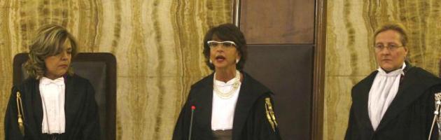 """Processo Mills a Berlusconi, giudice """"ribelle"""" depositò dissenso in cassaforte"""