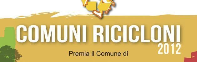 """Acerra vince il premio """"Start up"""" per """"Comuni ricicloni"""" di Legambiente"""