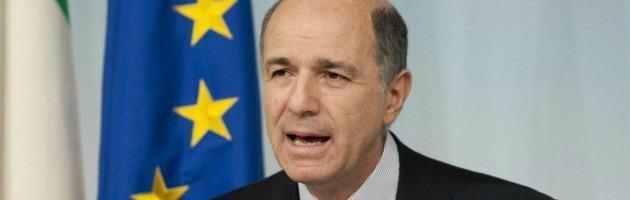 Sicilia, il piano energetico di Passera riapre la corsa al petrolio