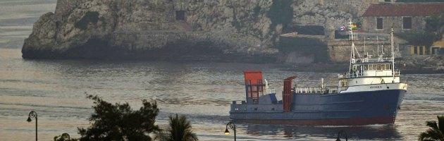 Cuba-Usa, all'Avana primo cargo dopo mezzo secolo. Aiuti partiti da Miami