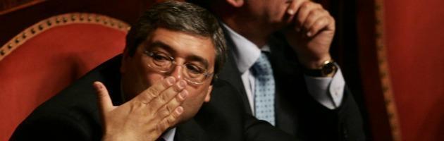 Caso Cuffaro, corte d'appello contro Procura di Palermo sul concorso esterno