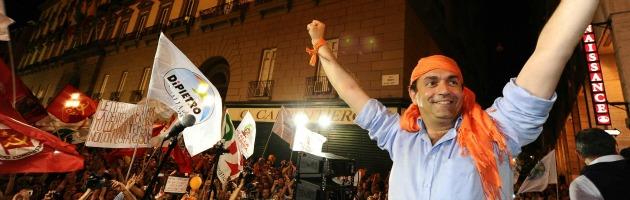 """""""Populismo e passerelle, così De Magistris ha tradito la Rivoluzione arancione"""""""