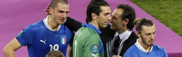 (N)Euro 2012 – pagellone: Prandelli top, Rai e Figc flop. Ma il peggio è a Roma