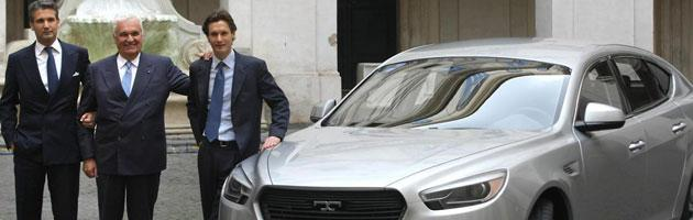 """De Tomaso, Rossignolo arrestato. """"Truffa ai danni dello Stato"""""""