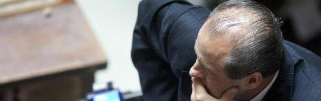 """Governo, Di Pietro (IdV): """"Monti-Napolitano peggio di Berlusconi"""""""