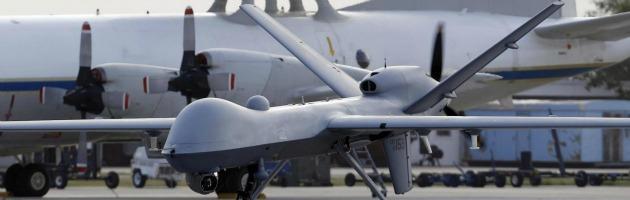 I droni, guerra stellare o guerra sporca? L'arma preferita da Barack Obama