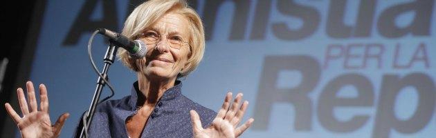 """Candidati al Quirinale, Carfagna: """"Bonino"""". Per i boomaker favoriti Prodi e Letta"""