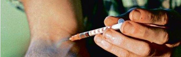 """Droga, Dipartimento politiche antidroga: """"Allarme antrace in eroina"""""""
