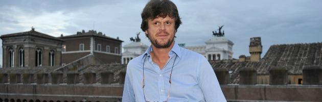 Viterbo, il 'futurista' Filippo Rossi candidato sindaco con una lista civica