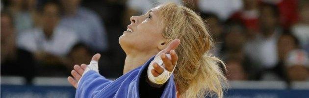 Londra 2012, nella sciabola Occhiuzzi è argento. Forciniti bronzo nel Judo