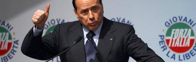 Gli ex An freddi su Forza Italia. E qualcuno pensa alla reunion con Fli