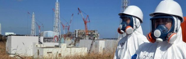 """Fukushima: """"Il disastro nucleare è stato frutto dell'azione umana"""""""