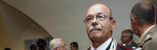 Processo Ros, pg Milano chiede 26 anni per ex generale Ganzer