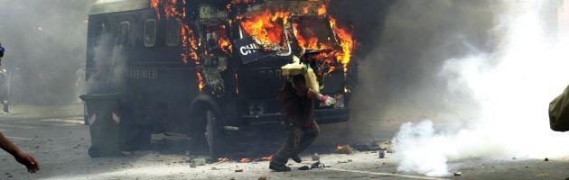 G8 di Genova, la Cassazione ha deciso: pene ridotte per otto manifestanti
