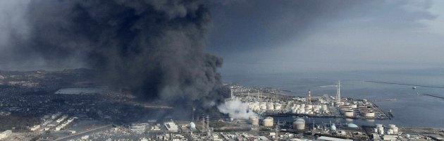 """Giappone, riparte centrale di Oi. Sismologi: """"E' su faglia attiva, rischio sismico"""""""