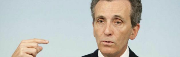 """Eurocrisi, Grilli: """"L'Italia non accederà agli aiuti della Banca centrale europea"""""""